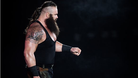 3 Reasons Why Strowman Needs The Universal Title