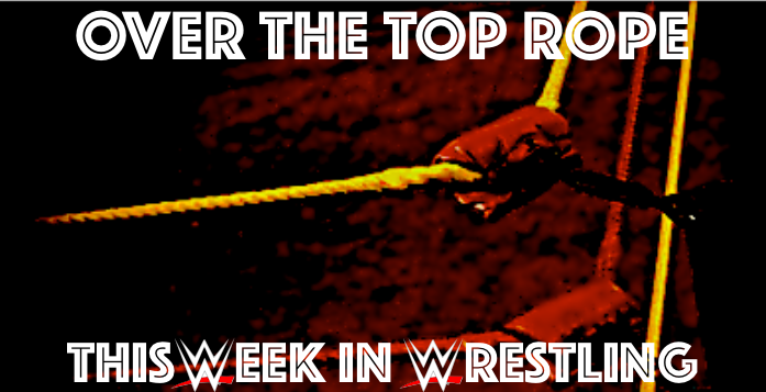 This Week in Wrestling: December 15th