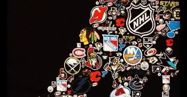 Week in Review: NHL Edition, Week 4. Merry Christmas and Happy Holidays.