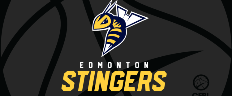 Edmonton Stingers Have New King Bee